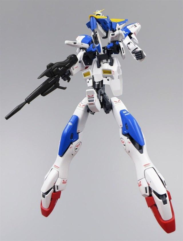 Victory Two Gundam Ver.Ka (MG)