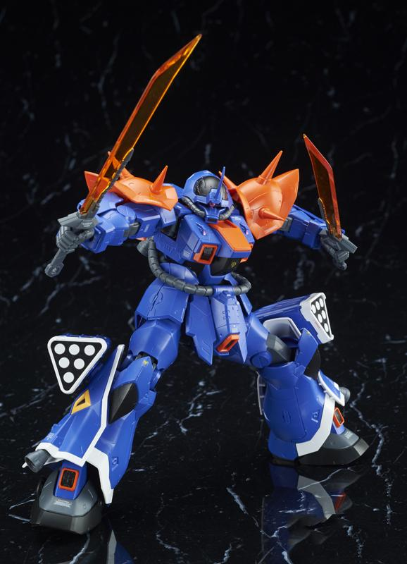 RE/100 MS-08TX [EXAM] Efreet Custom