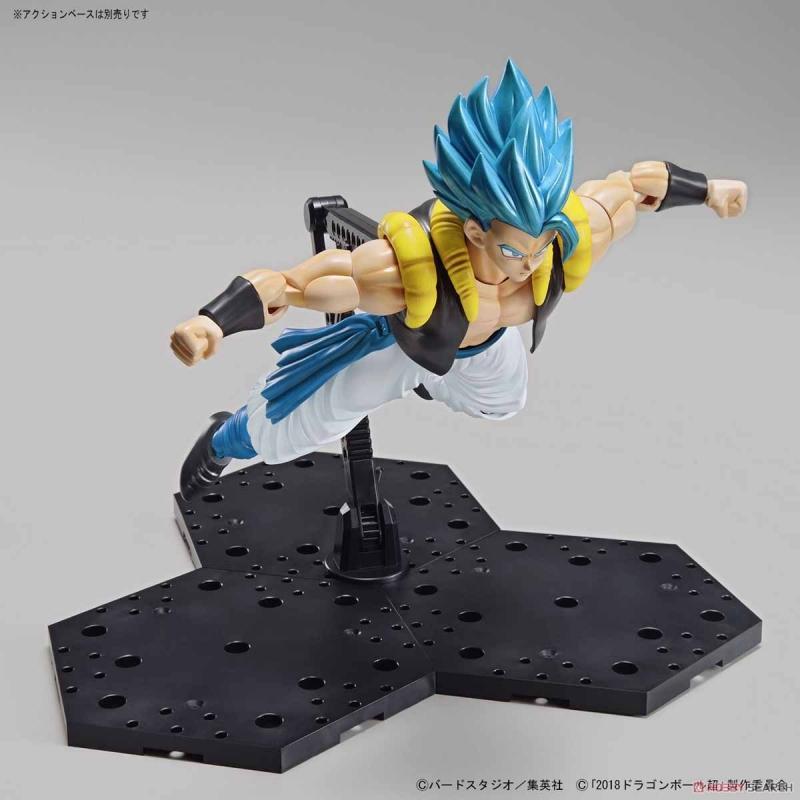 [Dragon Ball] Figure-rise Standard Super Saiyan God Super Saiyan Gogeta