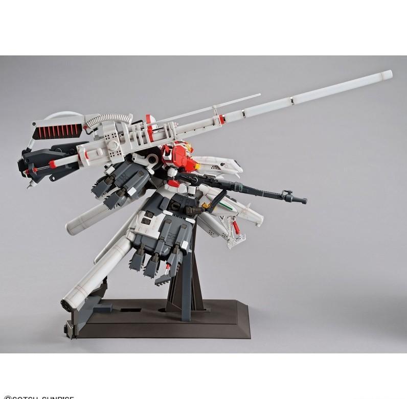 MG 1/100 Plan303E Deep Striker Gundam