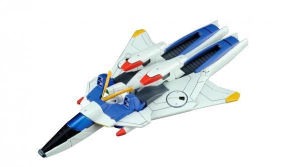 [188] HGUC 1/144 V-Dash Gundam