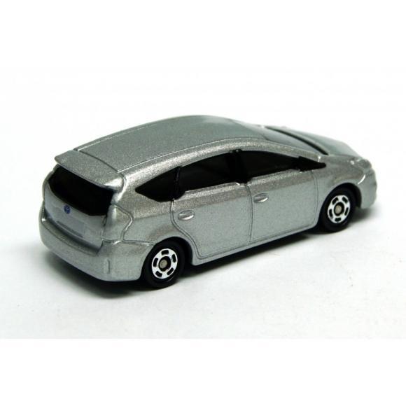 Tommy Takara Diecast vehicle - #86 TOYOTA PRIUS ALFA