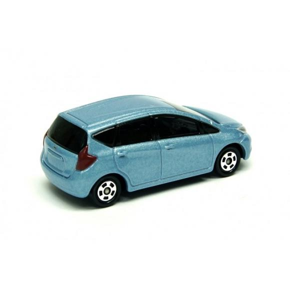Tommy Takara Diecast vehicle - #103 NISSAN NOTE