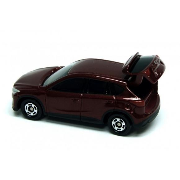 Tommy Takara Diecast vehicle - #82 MAZDA CX-5