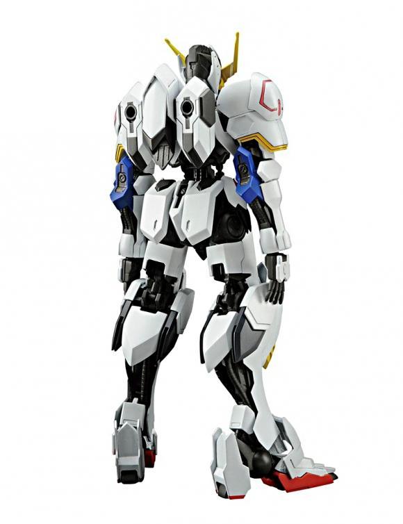 [001] HGIBO 1/144 Gundam Barbatos