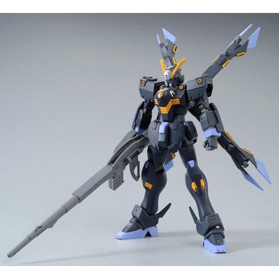 P-BANDAI [PREMIUM BANDAI] HGUC Crossbone Gundam X-2 Kai