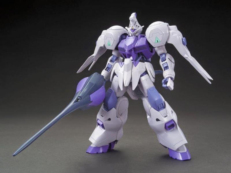[Iron Blooded Orphans 011] Gundam Kimaris (HG)