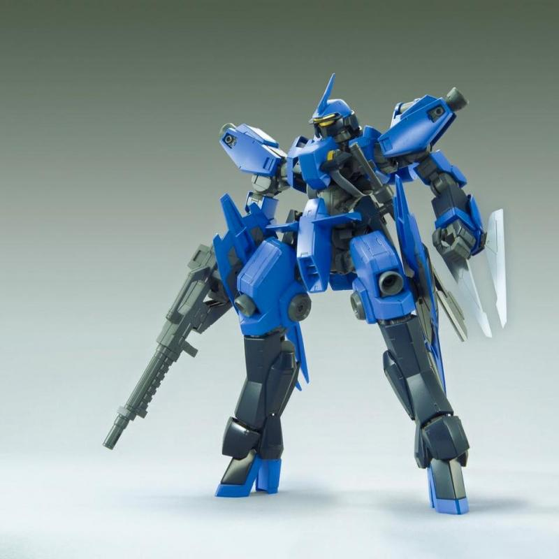 [Iron Blooded Orphans 03] Schwalbe Graze (Mcgillis Type) (1/100)