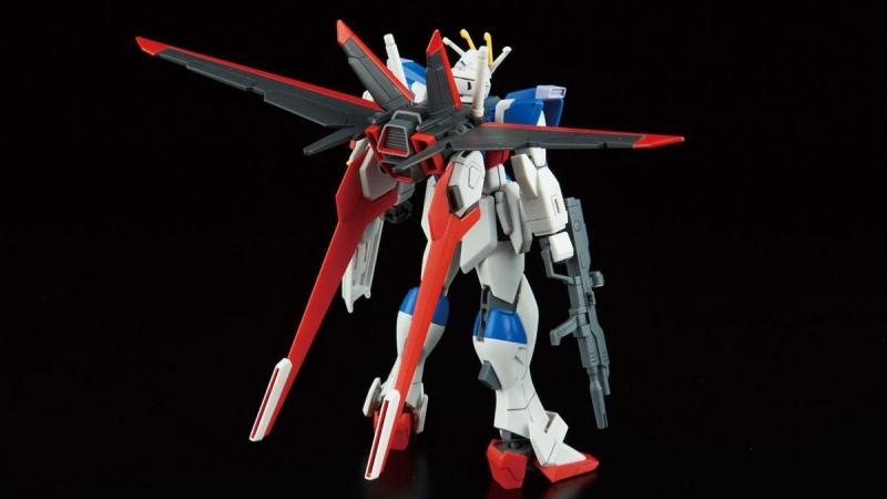 [198] Force Impulse Gundam (HGCE)