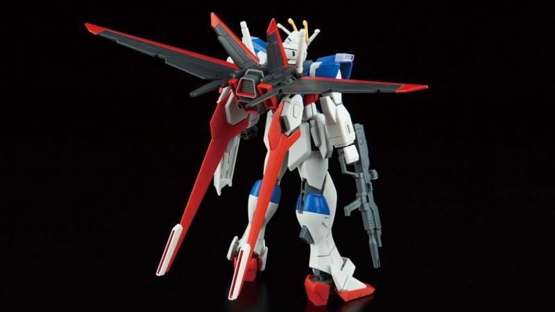 [198] HG REVIVE 1/144 Force Impulse Gundam