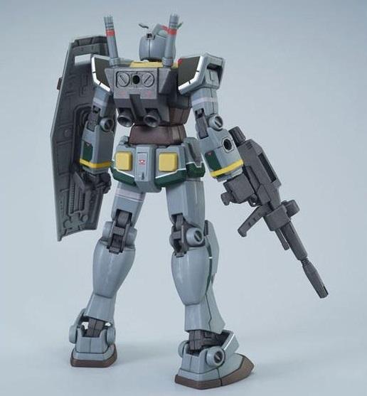 P-BANDAI Exclusive: 1/144 (HGUC) RX-78-2 GUNDAM (21st CENTURY REAL TYPE VER)