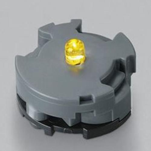 MG YELLOW LED light (1 unit) - Taiwan Version