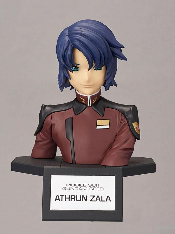 [002] Figure-Rise Bust - Athrun Zala