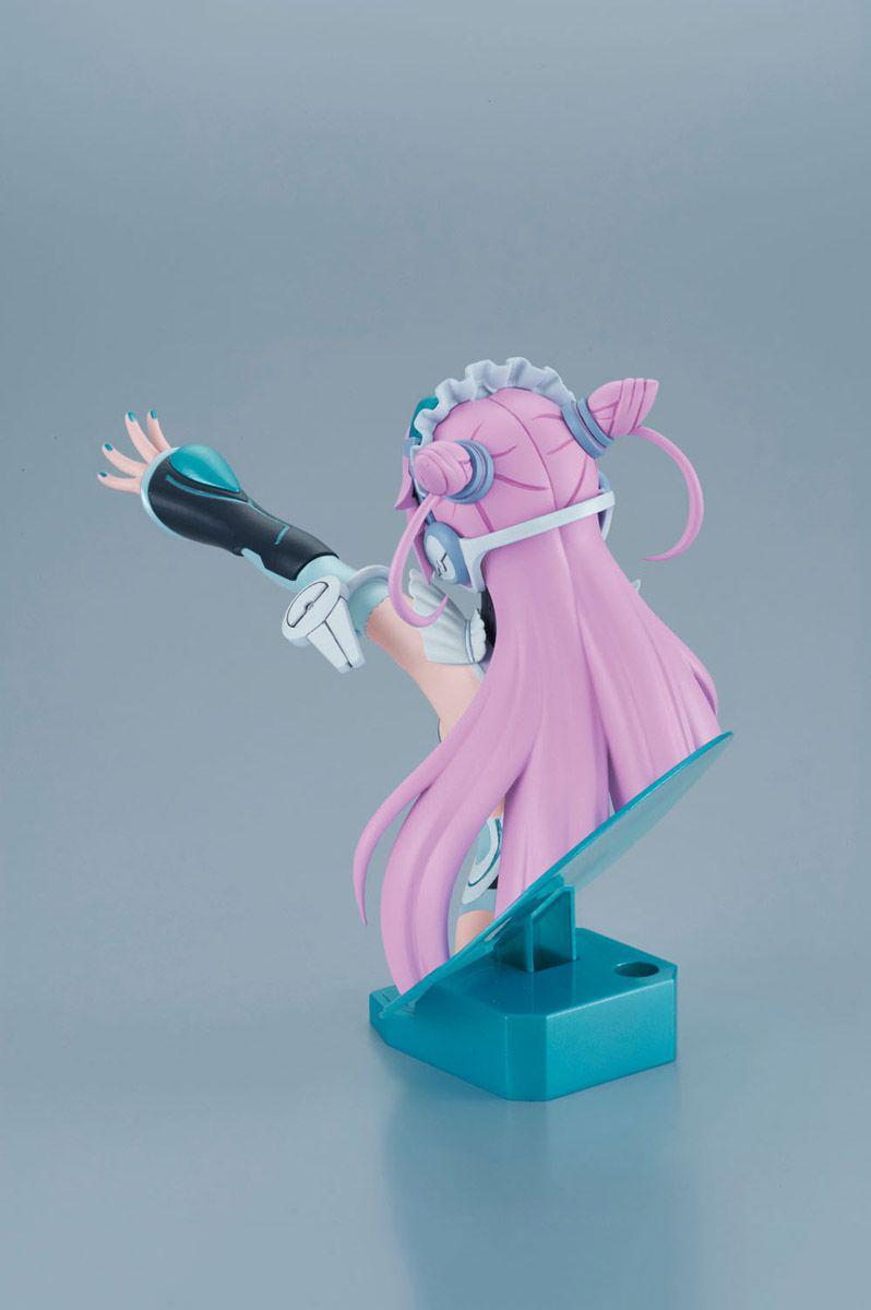 Bandai Figure-rise Bust [006]: Active Raid Liko