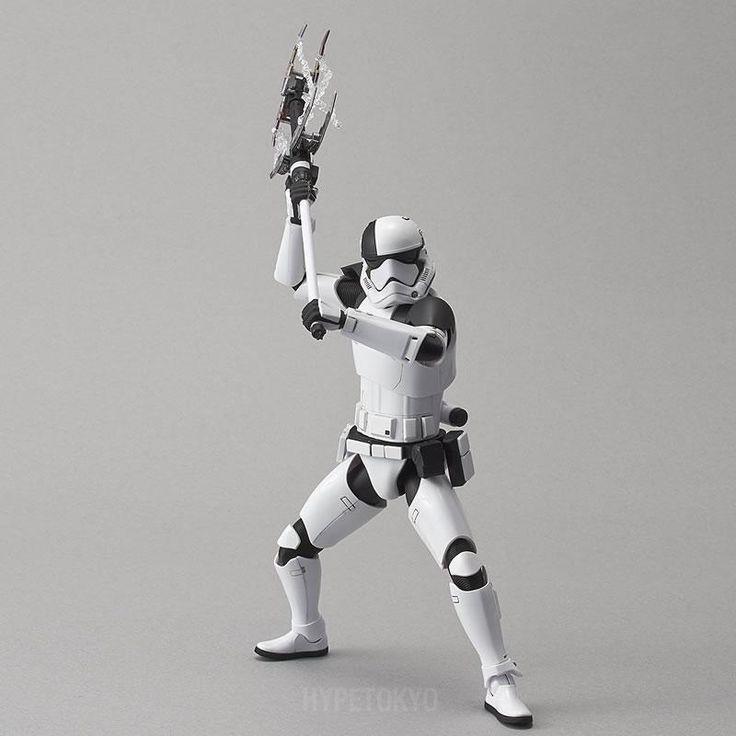 [Star Wars] 1/12 First Order Storm Trooper Executioner