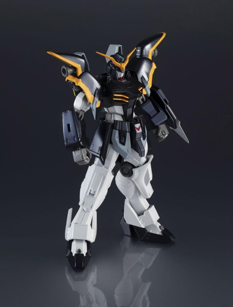 Tamashii Nations Gundam Universe XXXG-01D Gundam Deathscythe