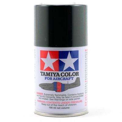 Tamiya AS03 Grey Green (Luftwaffe) Spray Paint