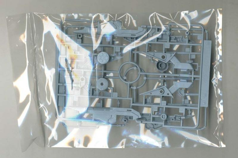 EX Model 1/35 Red Tail -Mono Carrier-