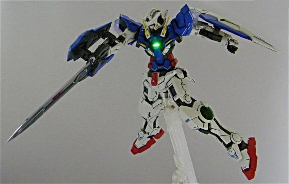 GN-001 GUNDAM EXIA (IGNITION MODE)