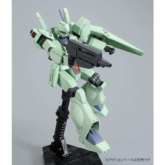 P-BANDAI EXCLUSIVE RGM-89J JEGAN NORMAL TYPE (F91 Ver.)