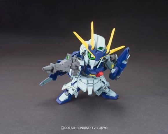 [398] Lightning Gundam (SDBF)