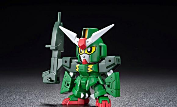 [032] SDBF SxDxG Gundam