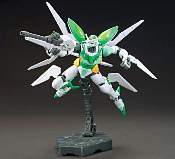 [031] HGBF 1/144 Gundam Portent