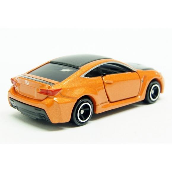 Tommy Takara Diecast vehicle - #13 LEXUS RC F (1ST)