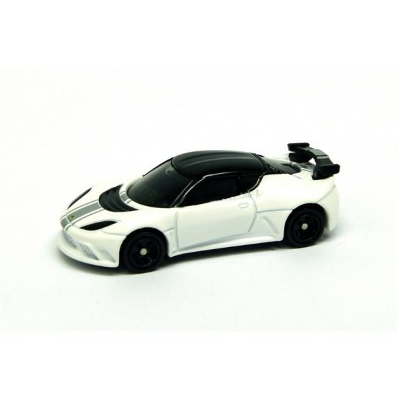 Tommy Takara Diecast vehicle - #104 LOTUS EVORA