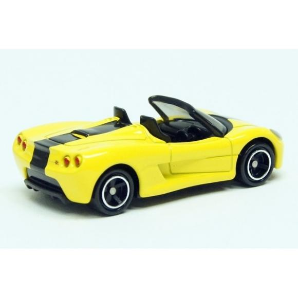 Tommy Takara Diecast vehicle - #106 TOMMYKAIRA ZZ