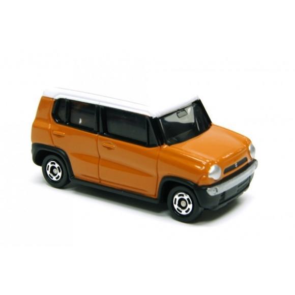 Tommy Takara Diecast vehicle - #75 SUZUKI HUSTLER (1ST) TOMICA BOX