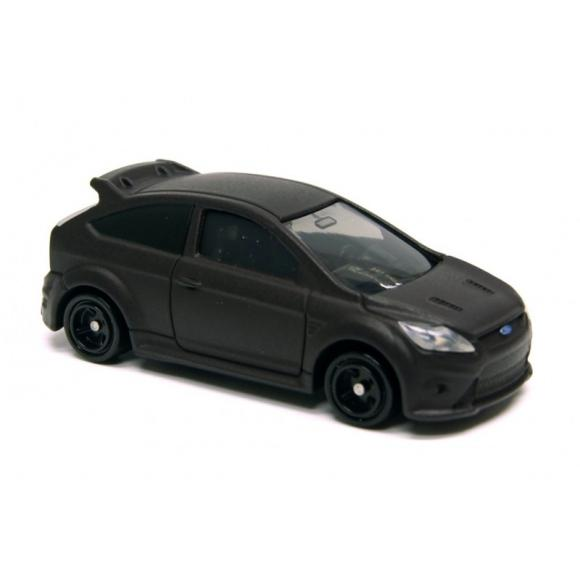 Tommy Takara Diecast vehicle - #50 FORD FOCUS RS500