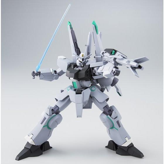 P-BANDAI HGUC Gael Chan's Silver Bullet