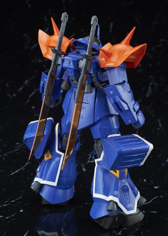 (RE/100) MS-08TX [EXAM] Efreet Custom