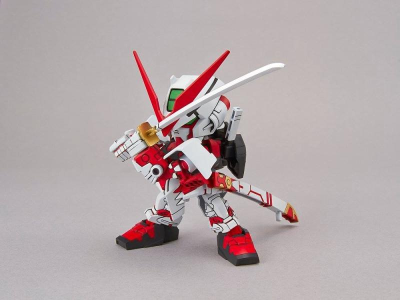 SD Ex-Standard Astray Red Frame