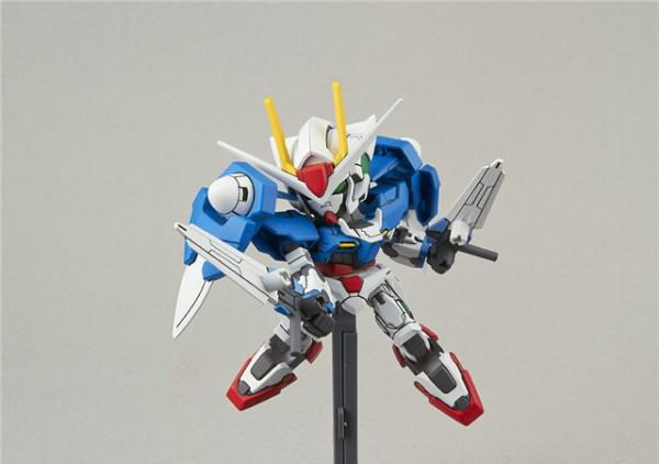 SD Ex-Standard 00 Gundam