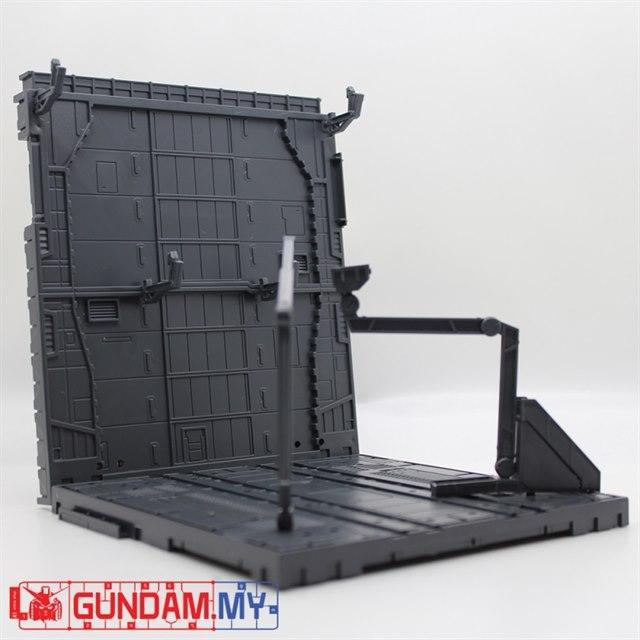 gundam machine nest Type E