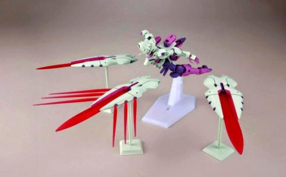 [011] HG Reconguista in G 1/144  Gundam G-Lucifer (HG)