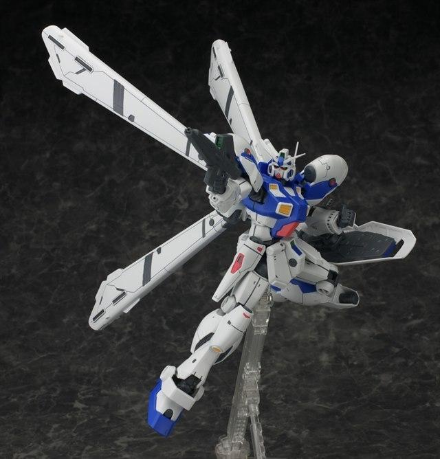 Gundam GP04 Gerbera (RE/100)