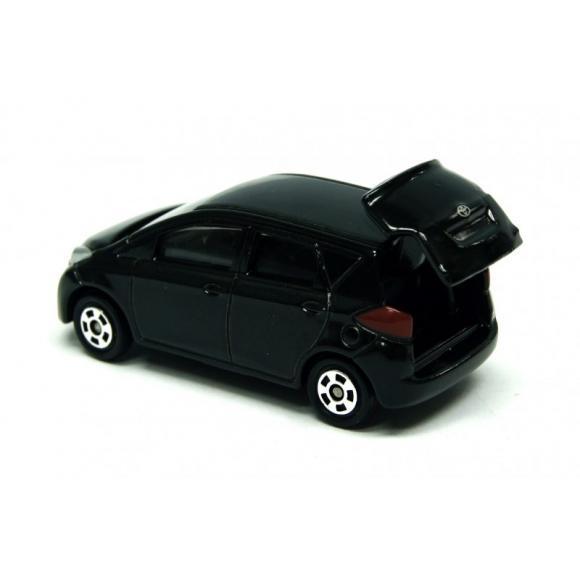 Tommy Takara Diecast vehicle - #92 TOYOTA RACTIS