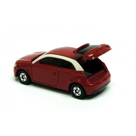 Tommy Takara Diecast vehicle - #111 AUDI A1