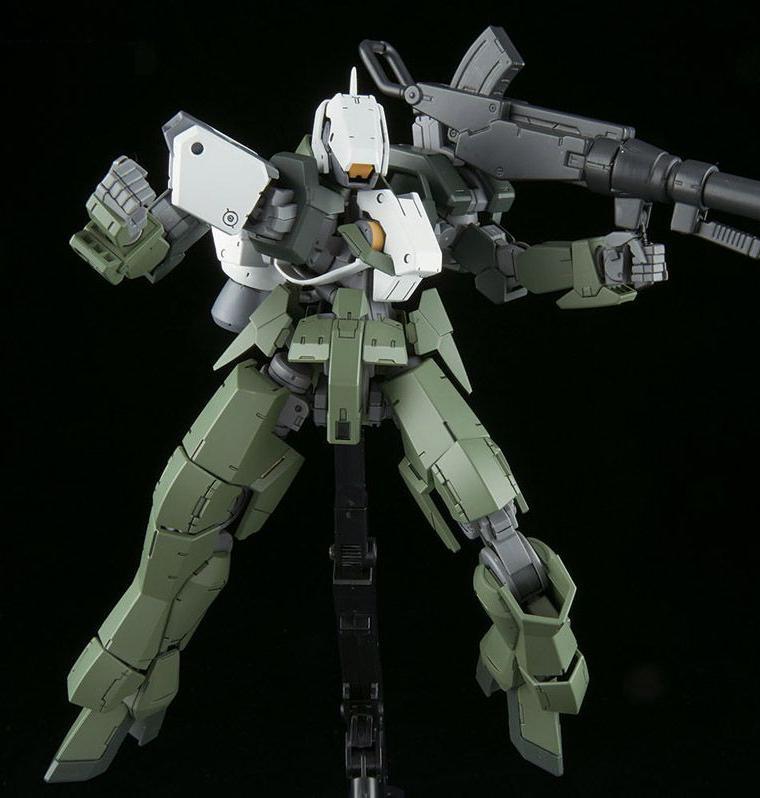 [08] Graze Custom (1/100)