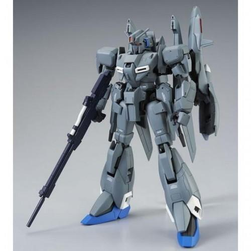 P-Bandai Exclusive: MG 1/100 Zeta Plus (Unicorn Ver.)