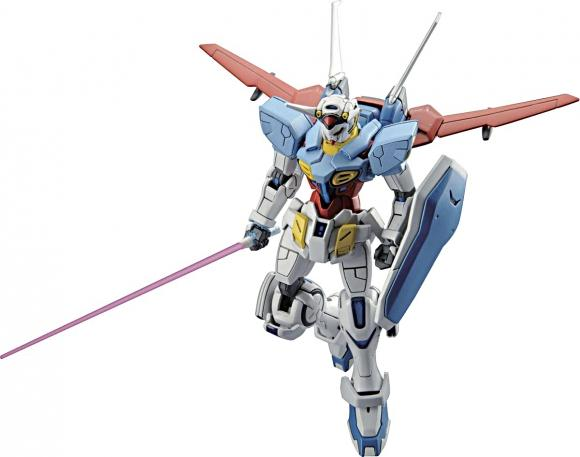 Reconguista in G [01] - Gundam G-Self (Atmosphere Pack Equipped)