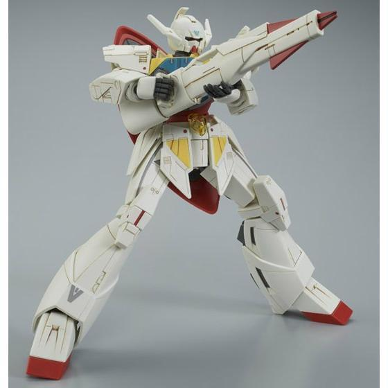 P-Bandai Exclusive: HGBF 1/144 Turn A Shin