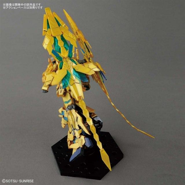 [213] HGUC 1/144 Unicorn Gundam 03 Phenex (Destroy Mode) (Narrative Ver.)