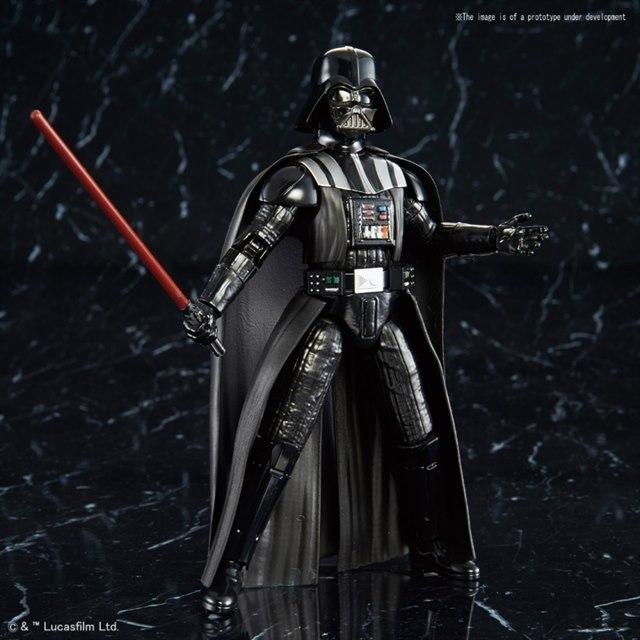 [Star Wars] 1/12 Darth Vader (Return of Jedi)