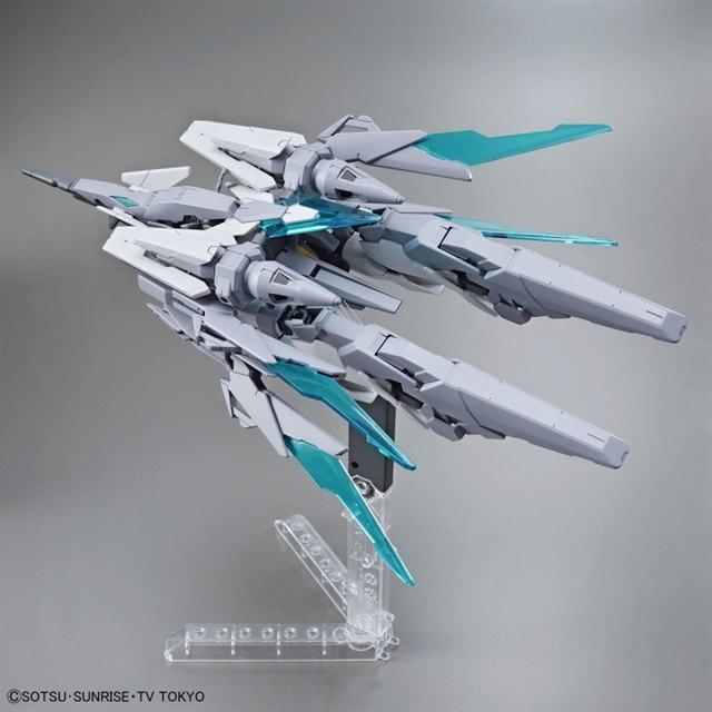 [024] HGBD Gundam AGE II Magnum SV Ver.