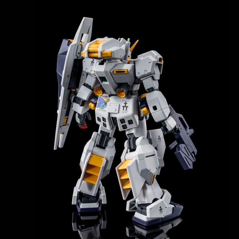 P-Bandai: HGUC 1/144 Gundam TR-1[Hazel Custom] & Expansion parts for Gundam TR-6