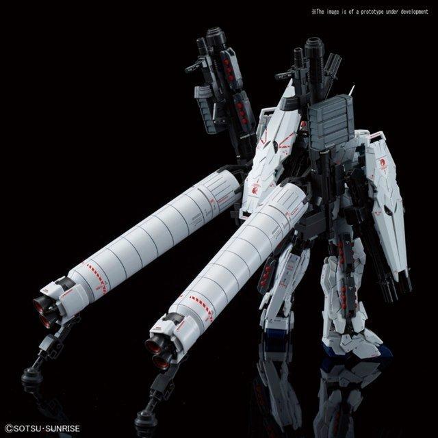 [030] RG 1/144 Full Armor Unicorn Gundam